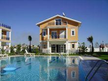 Villa In Belek Turkey