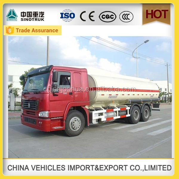 Car Parts Export In Dubai Mail: Cnhtc Oil Tanker Ship Fuel Dispenser Truck Price Parts For