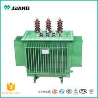 Rural areas used oil insulation 11kV 33kV electrical transformer 1000kVA