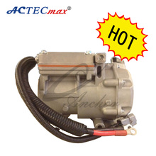 Top sale stable quality 12V battery air conditioner compressor DC compressor