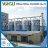 High Efficiency wood chips silo good sale