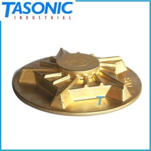 di alta qualità fabbrica di taiwan in ottone di pezzo fucinato parti di attrezzature navali