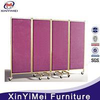 Cheap Price cardboard folding screen