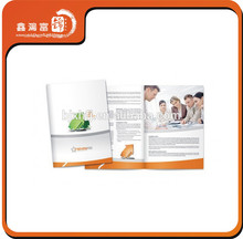 brochure catalogue printing service