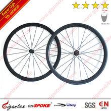 Roues en carbone à pneus 38mm(YD-HCW38) en vente