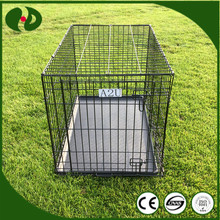 China local large dog cage factory
