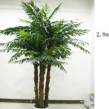 Artificial Coconut Palm Tree For Home Indoor Using