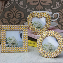 low cost metal photo frame, good quality metal photo frame, wholesale mini metal photo frames