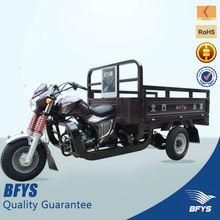2014 novo estilo china motorizado de scooter motorizada / triciclo