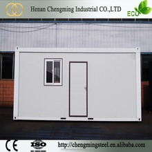 recycled demountable popular rainproof container homes pictures