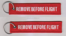all colors fabric Remove Before Flight