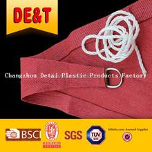 100% HDPE manufacture sun shade sail carport, car park sun shade sail