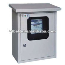 Customized CNC high precision electric meter box cover