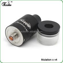Most selling products royal hunter rda mutation x v3 rda mutation x v4 mutation x