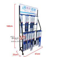 Hot Sale Cart's Wiper Display Stand