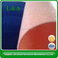 100% PP Spunbonded Nonwoven Fabric For Sofa Quick Shipping