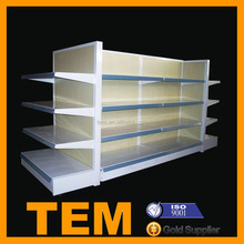 Factory Direct Price High Quality Standard Supermarket Shelving