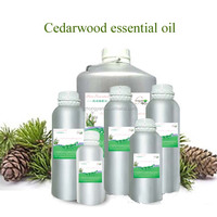 100% Natural Pure cedarwood Essential Oil for Aromatherapy Uses