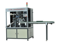 automatic hot stamping machine for sale, hot stamping machine for plastic