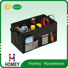 car tool and trash bag for automobiles or car organizers