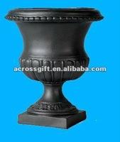 Big resin urns