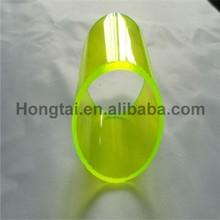 Large diameter acrylic/PMMA tube/pipe