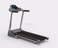 JF-M680 motorized fitness/home-use treadmill