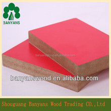 MDF Boards Pictures Thin Laminated Poplar Pine Hardwood MDF Boards (Melamine MDF Boards )