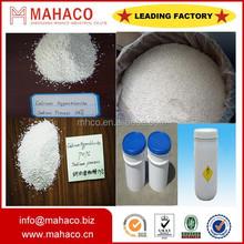 calcium hypochlorite hth 70% chlorine for both sodium & calcium process