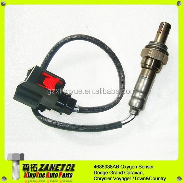 4686938AB 04686938AB SU3244 Oxygen Sensor Lambda Sensor