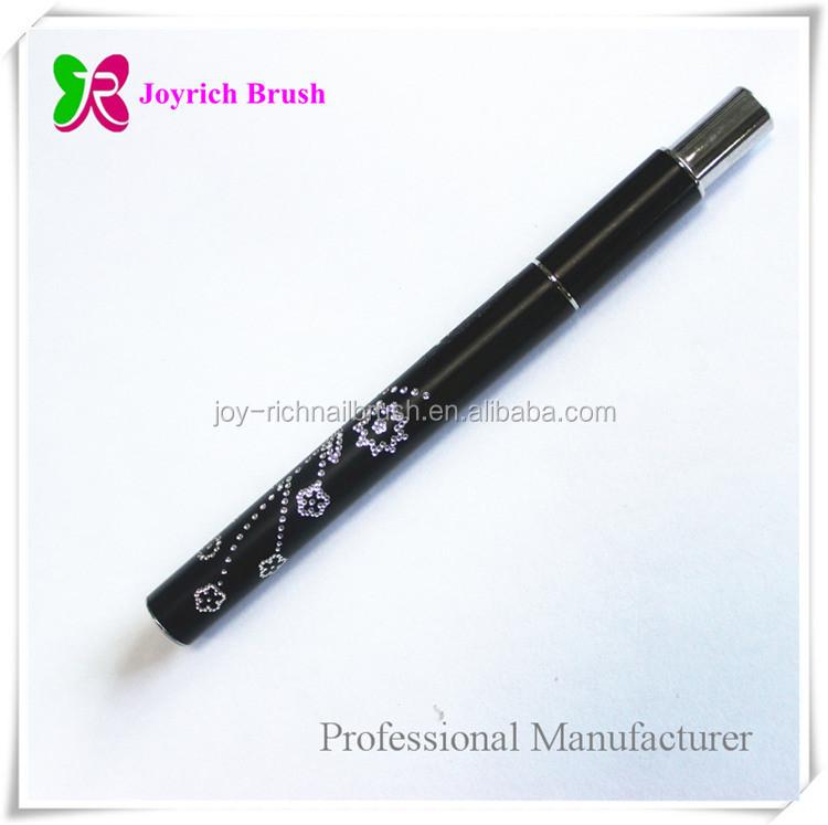 UV Gel Nail Art Brush Wholesale Price Artificial Finger Nails Brush