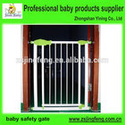 baby metal portão de segurança para crianças portão de segurança