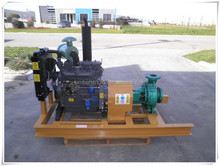 High quality for fire fighting split diesel engine with water pump