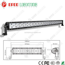 Factory Direct 4x4 Offroad ATV 200W 40inch Led Light Bar