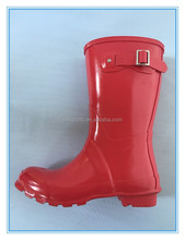 Festival Rain Wellington Rubber Boots