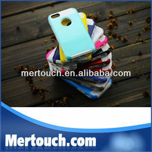 Hot case for apple iphone 5 smart cover case
