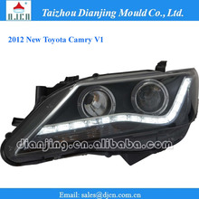 Car Parts,Auto modifled led headlamp/headlight,2012 Toyota Camryaccessories