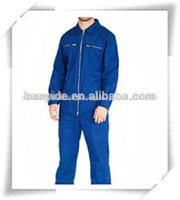 2014 nuevo estilo carpintero de seguridad ropa de trabajo ropa