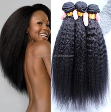 2015 Yotchoi New Arrival Wholesale Unprocessed Virgin Brazilian Hair Kilogram