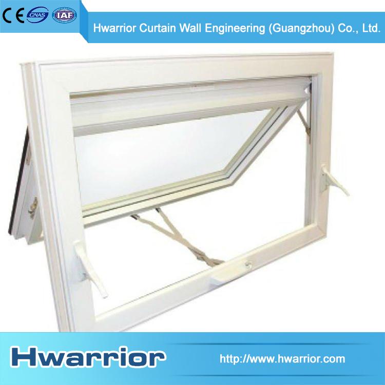 Aluminium Windows Parts : Hwarrior aluminium doors and windows fixed swing aluminum