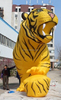 HOT!!! advertising promotional inflatable/inflatable advertising promotion/inflatable tiger cartoon/animal/6M W641