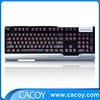 Aser projection keyboard with fingerprint reader, wire mechanical keyboard