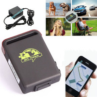 Hot Sale Best Price Mini Vehicle Realtime Tracker For GSM GPRS GPS UDP TCP System Tracking Device TK102 Car Tracker