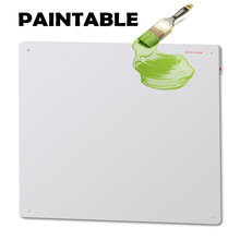 New Desgin Ningbo China Infrared Carbon Heater Panel with DIY Painting In The Surface