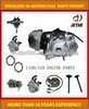 Wholesale Motorcycle Parts for C110 ENGINE