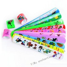 Hot promotional wristband for activity