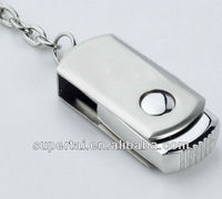 best seller twister bulk 1gb usb flash drives with your logo as promotional corporate gift