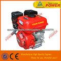 Precio barato y motores pequeños ampliamente usados