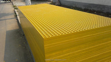 ageing resistance 38*38mm frp grille