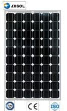 High Efficiency 250W Monocrystalline Photovoltaic Solar Panel/Module with TUV UL CE Certificates